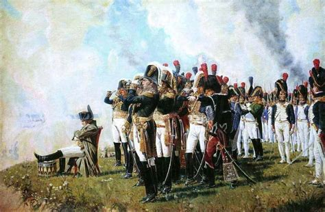 day  history napoleon invaded russia