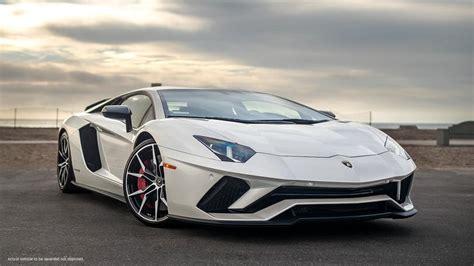 Lamborghini Picture by Win A Lamborghini Win A Car Sweepstakes Omaze