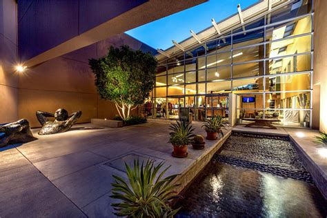 Gainey Village Health Club & Spa, Scottsdale Arizona (az