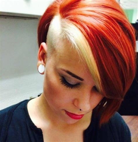multi color hair styles multi colored hairstyles