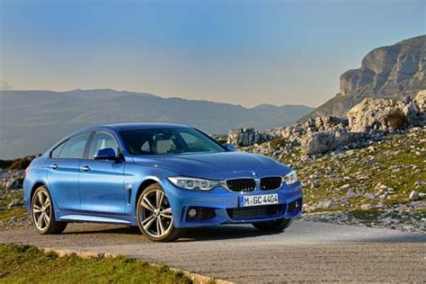 2015 Bmw 428i Xdrive Gran Coupe First Review