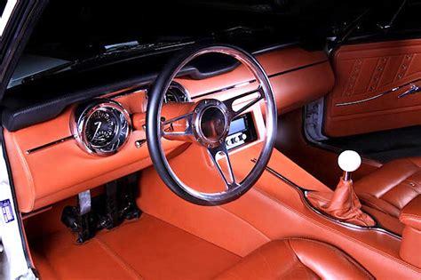 car interior shoo shop profile js custom interiors