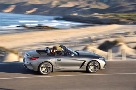 2019 Bmw Z4 Price, Release Date, Reviews And News Edmunds