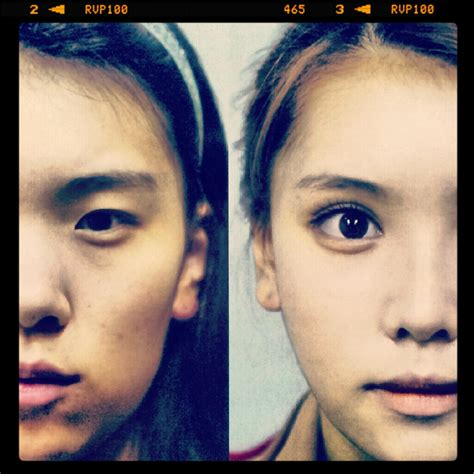 Asian Plastic Surgery Meme - teacher small face on beauty in south korea the culture muncher