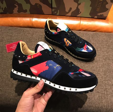 Shoes For by Valentino Shoes For Mens Valentino Sneakersfashions Dose