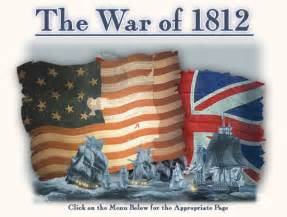 Image result for War of 1812