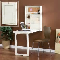 living in a shoebox ten space saving desks that work