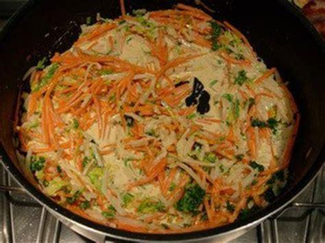 comment cuisiner les ecrevisses comment cuire julienne de legumes