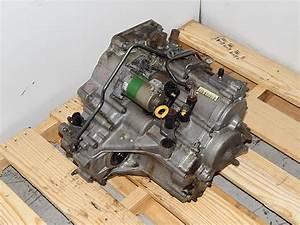 2000 Honda Civic Manual Transmission For Sale