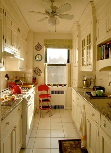 vintage galley kitchen galley kitchen design ideas 16 gorgeous spaces bob vila 3196