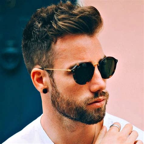 mens haircuts women love mens hairstyles haircuts
