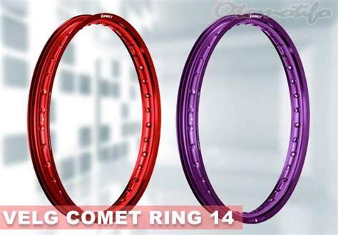 Harga Ring 14 Comet by 31 Harga Velg Comet Ring 17 Ring 14 Jari Jari Terbaru