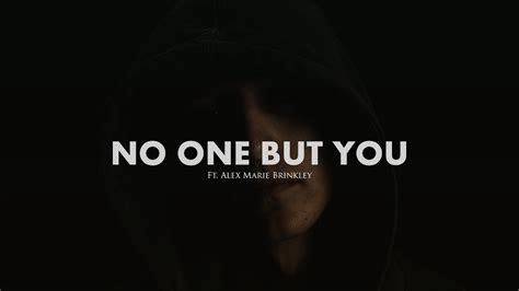 *beat With Hook* Nf Type Beat  No One But You (prod