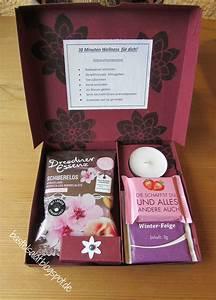 Kleine Geschenke Verpacken : mal die seele baumeln lassen wellness geschenke geschenke wellness geschenke und kleine ~ Orissabook.com Haus und Dekorationen