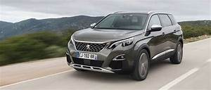 Offre Peugeot 5008 : peugeot 5008 tout pour la famille automobile ~ Medecine-chirurgie-esthetiques.com Avis de Voitures