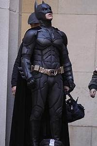 Christian Bale done playing Batman after 'Dark Knight ...