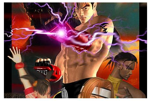 tekken 3 film download free