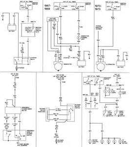 1973 Grand Am Wiring Diagram by I A 68 Pontiac Firebird Currently With An External