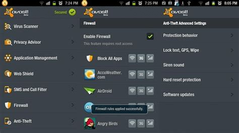 android antivirus best free android antivirus for android phones