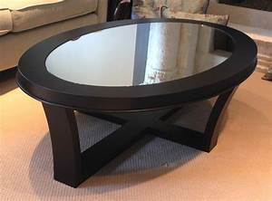 oval glass top coffee table with storage and wooden base With glass and wood oval coffee table