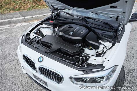bmw 118i motor 2016 bmw 118i sport line car reviews