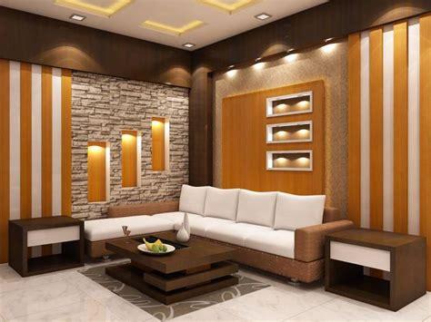 ways  beautify  home  illuminated wall niches