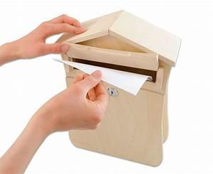 Briefkasten Aus Holz : klassenzimmer briefkasten ~ Udekor.club Haus und Dekorationen