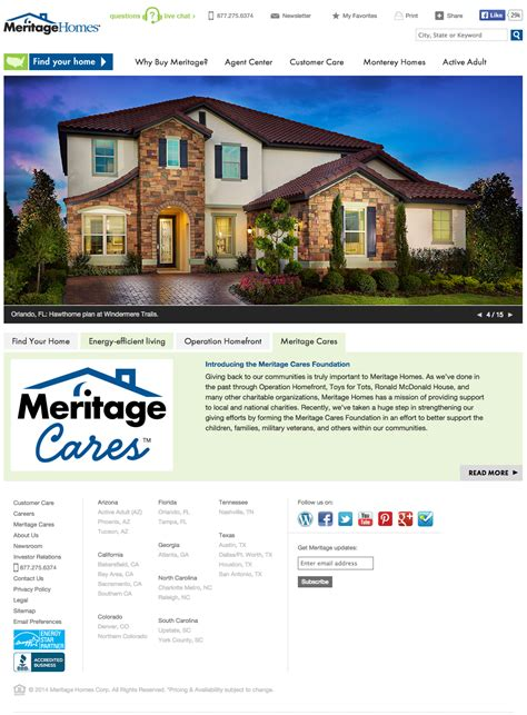 meritage homes floor plans houston meritage homes floor plans houston