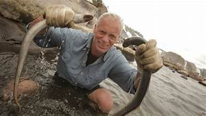 River Monsters Renewed For Season 7 By Animal Planet ...