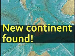 ENTIRE CONTINENT FOUND - FLAT EARTH - NEW CONTINENT FOUND ...
