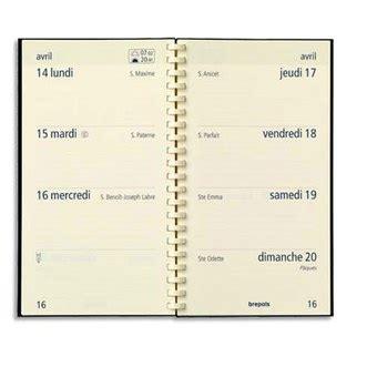 bureau en gros agenda agenda 1 jour sur 2 pages dans agenda achetez au meilleur