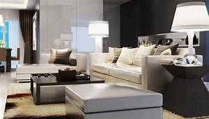 1 Zimmer Wohnung Einrichten Tipps : wohnung modern einrichten 4 tipps ~ Markanthonyermac.com Haus und Dekorationen