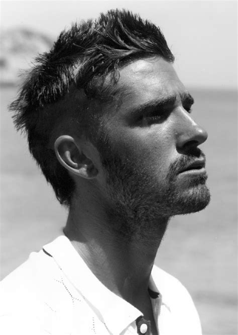 men hairstyle images  pinterest hairstyles