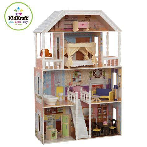 KidKraft Savannah Dollhouse 65023   Pirum
