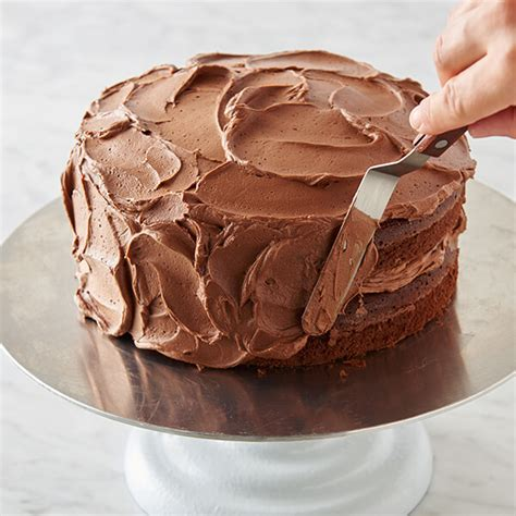 chocolate buttercream frosting recipe land olakes