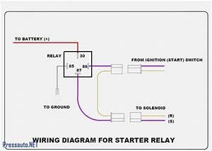 24 Volt Relay Wiring Diagram  U2013 Vivresaville Com