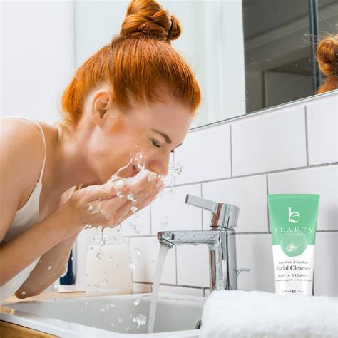 One Use Of This Natural Face Wash And You'll Be Hooked