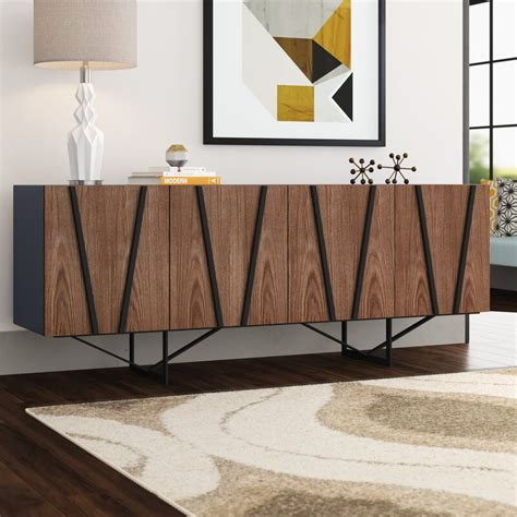 Strand Sideboard by Lipscomb Strand Sideboard Reviews Allmodern