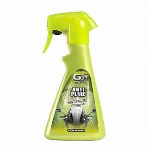 Anti Pluie Pare Brise : produit anti pluie voiture traitement rainx anti pluie ~ Farleysfitness.com Idées de Décoration