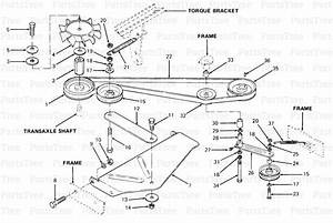 Cub Cadet 1720 Fuse Diagram