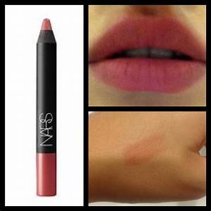 Nars Dolce Vita Lip Pencil | Hair and Beauty | Pinterest ...