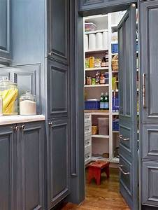 walk in pantry ideas With floor pantry housekeeping
