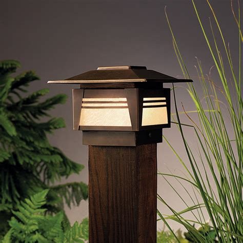 modern outdoor pole light interesting image with