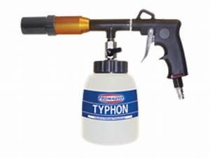 Kit Nettoyage Fap : pistolet de nettoyage typhon de promauto informations et documentations equip garage ~ Medecine-chirurgie-esthetiques.com Avis de Voitures