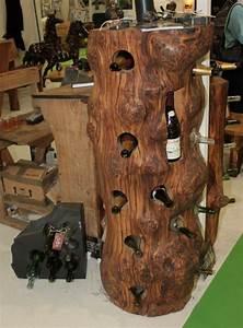 Weihnachtsdeko Selber Machen Holz : weinregal selber bauen 27 kreative vorschl ge ~ Frokenaadalensverden.com Haus und Dekorationen