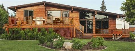 The Art Of Log Home Construction; From Humble Beginnings