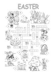 christian easter symbols  meanings crossword images