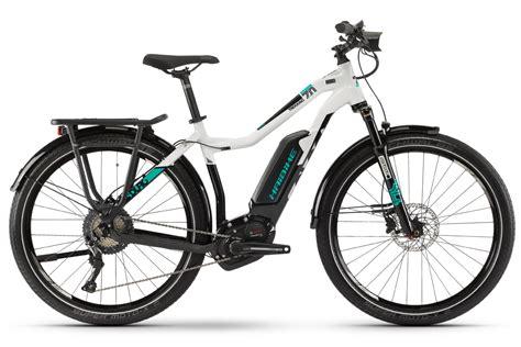 elektro fahrrad damen haibike damen elektro fahrrad sduro bosch cx 500wh trekking 7 0 11 g gr xl 2019 ebay