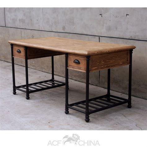 black iron pipe desk black iron pipe desk best home design 2018