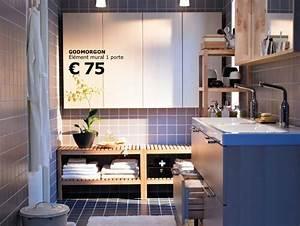 Ikea Salle De Bain : salle de bain ikea 2010 photo 3 15 le carrelage est ~ Melissatoandfro.com Idées de Décoration